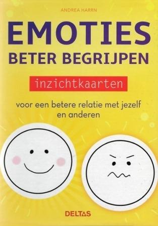 Emoties beter begrijpen  -  Andrea Harrn