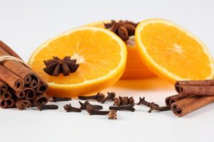 Herfst/winter-mix.  10 ml