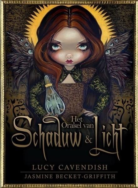 Het Orakel van Schaduw & Licht - Lucy Cavendish
