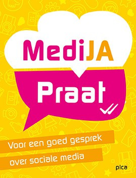 MediJa Praat - Gesprekstarter over Social Media