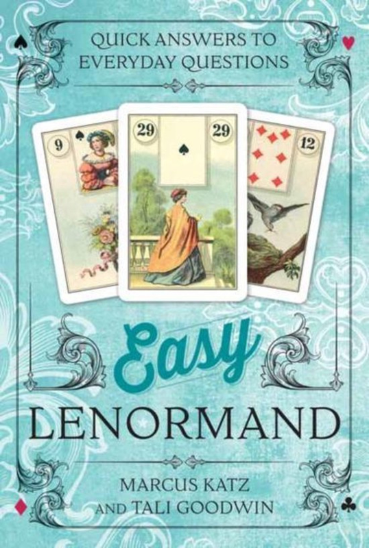 Easy Lenormand