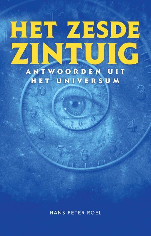 Het zesde Zintuig - Hans Peter Roel