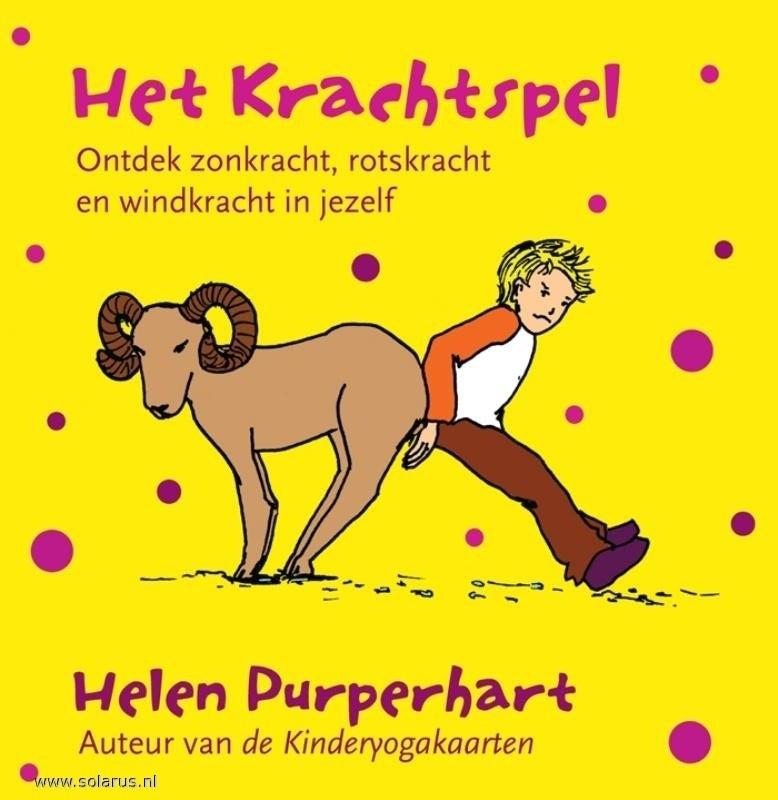 Helen Purperhart - Het Krachtspel