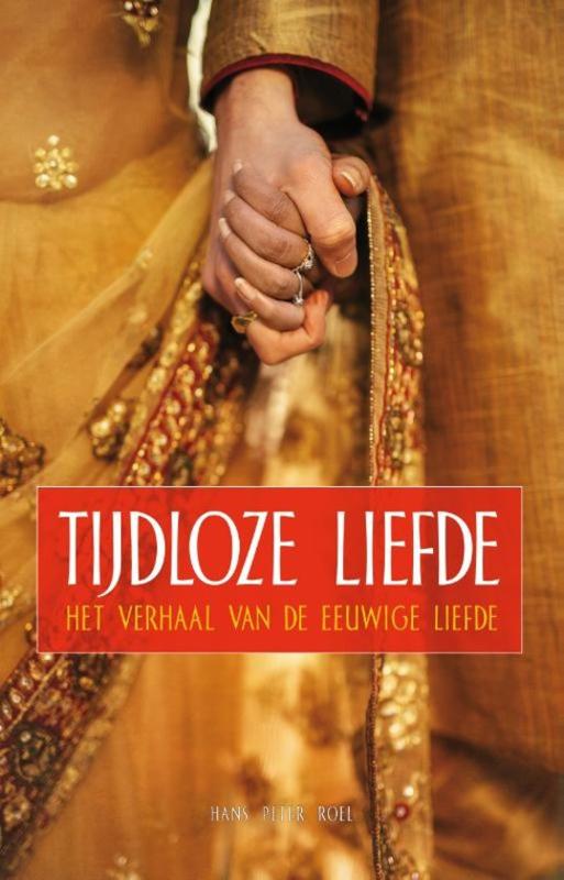 Tijdloze Liefde - Hans Peter Roel