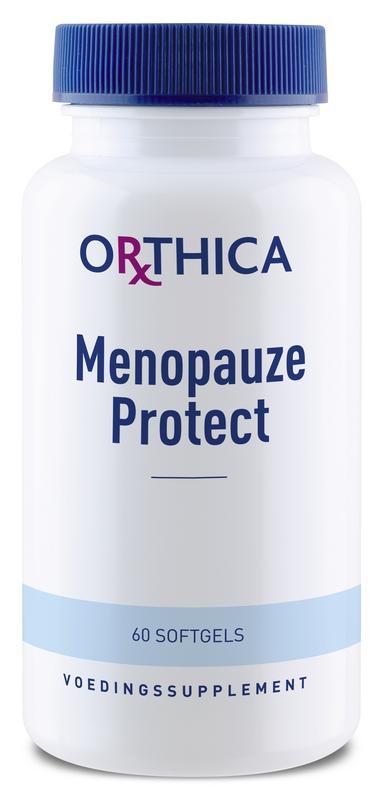 Menopauze protect - 60 softgels