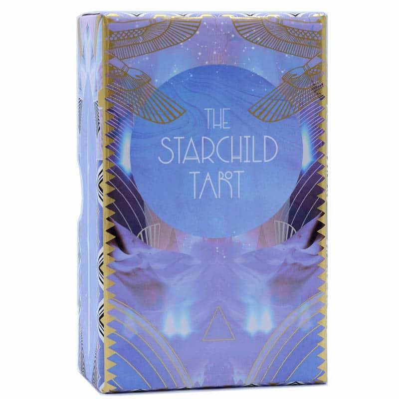 The Starchild Tarot + free guidebook