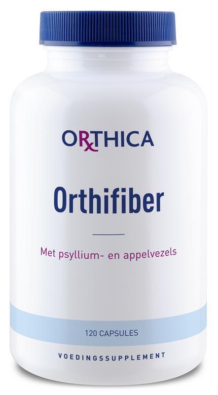 Orthifiber - 120 capsules