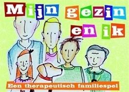 Mijn gezin en ik - Therapeutisch Familie spel