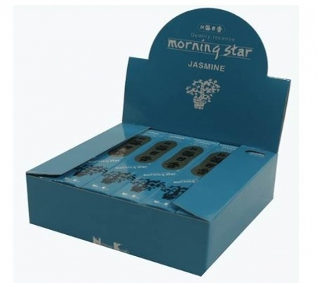 Jasmijn - Japanse wierook - Morning Star