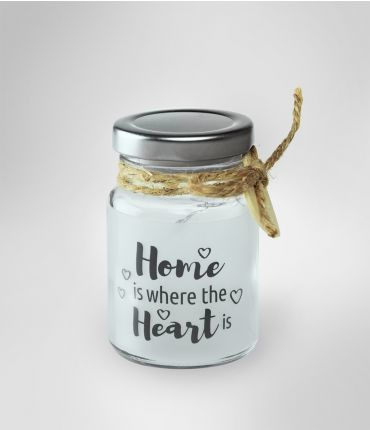 Little Star Light 01 - Home is where the heart is