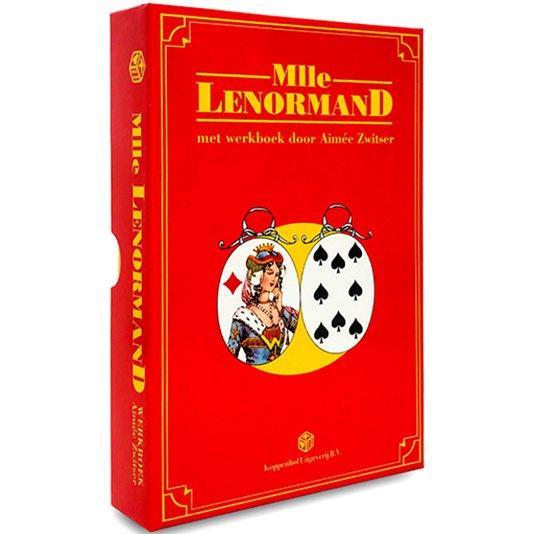 Madame Lenormand SET