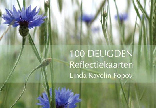 Reflectiekaarten, 100 deugden om je te inspireren - Linda Kavelin Popov