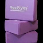 Yoga Blok - Yoga Styles