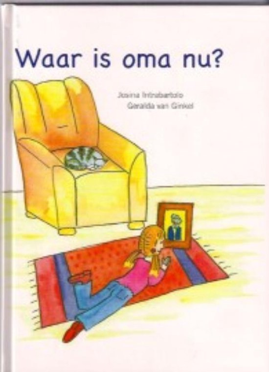 Waar is oma nu?