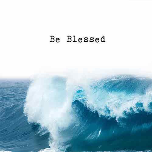 Be Blessed - Uit het Hart