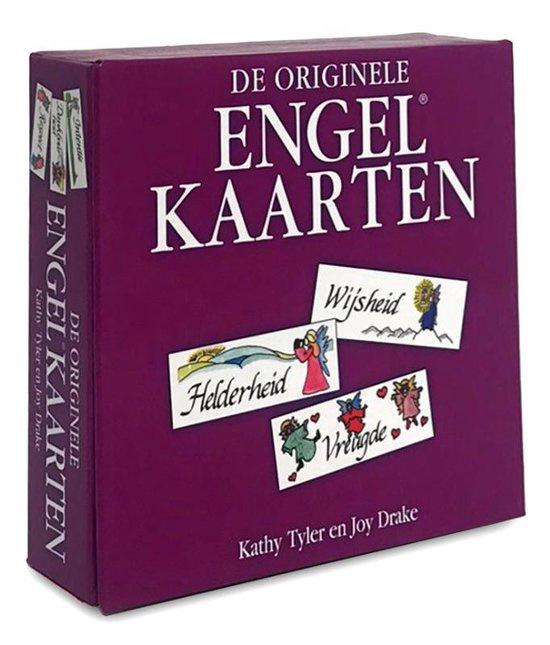 De originele Engelkaarten