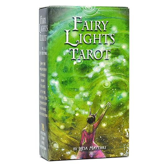 Fairy Lights Tarot - Lucia Mattioli