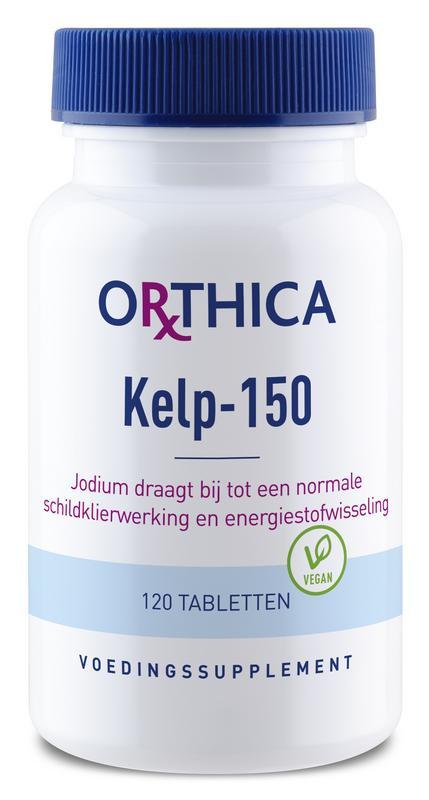 Kelp 150 - 120 tabletten