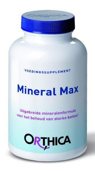 Mineral max - 90 tabletten