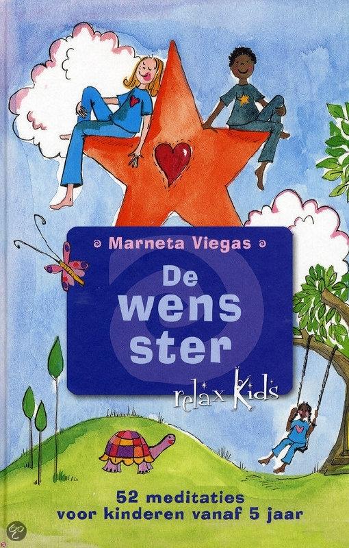 Boek - De Wensster - Viegas