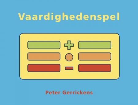 Vaardigheden spel - Peter Gerrickens