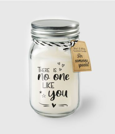 Scented Candles 31 - No one like you