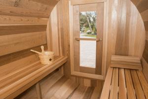 Sauna-mengsel. 5 ml