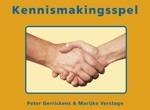 Kennismakingsspel - Peter Gerrickens & Marijke Verstege
