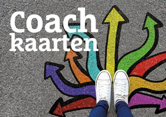 Coachkaarten - Espérance Blaauw