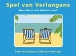 Spel van verlangens - Peter Gerrickens & Marijke Verstege