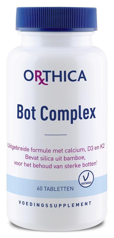 Bot complex - 60 tabletten