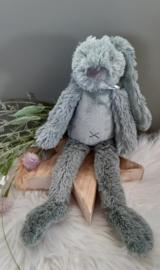 ''Happy Horse'' tiny konijn Richie knuffel 28 cm groen