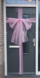 deurstrik geboorte meisje