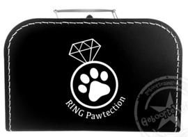 Hond Ringdrager koffertje - Koffertje voor je huisdier