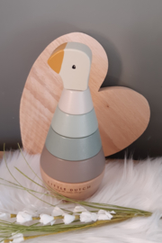 Little Dutch ''Little Goose'' tuimelringpiramide