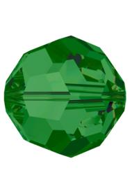 Kraal 5000 rond 4mm Fern Green (291)