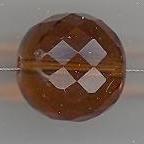Kraal bruin 18 mm