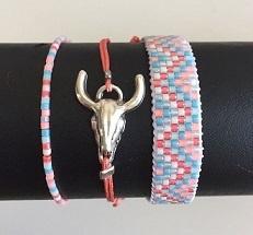 Voorbeeld armband 2