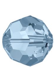 Kraal 5000 rond 4mm Denim Blue (266)
