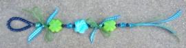 Kinderpakket blauw - groen