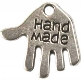 Bedel handje `hand made`