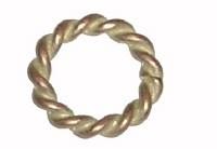 Bewerkte ring 20 mm