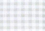 Lint ruitje grijs 9 mm