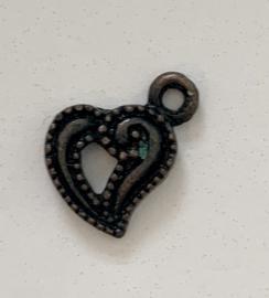 Hanger hart 12 x 12 mm