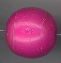 Beenkraal roze 25 mm