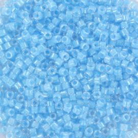 Miyuki Delica 11/0 DB-2039 Luminous Ocean Blue