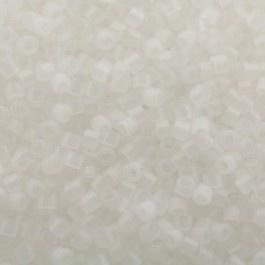 Miyuki Delica 11/0 DB-0220 White Opal