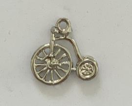 Bedel oude fiets 20 mm