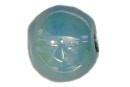 Keramiekkraal 17 mm Aqua