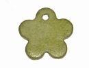 Bloemhanger groen (20 mm)